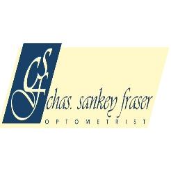 Chas Sankey Fraser Optometrist